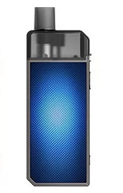 Набор VooPoo Navi Mod Pod Lattice Blue