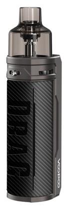Набор VOOPOO DRAG S Carbon Fiber