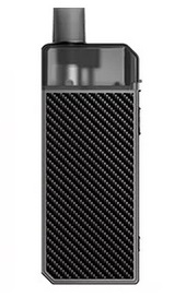Набор VooPoo Navi Mod Pod Carbon Fiber