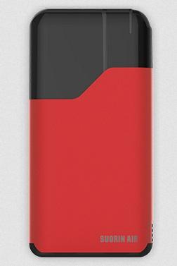 Набор Suorin Air красный