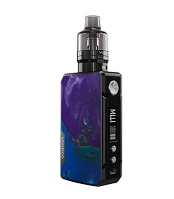 Набор VOOPOO DRAG 2 PNP Refresh Edition Puzzle