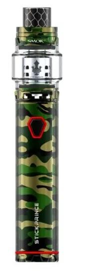 Набор Smok Stick v12 Prince хаки