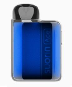 Набор Suorin Ace Pod Diamond Blue