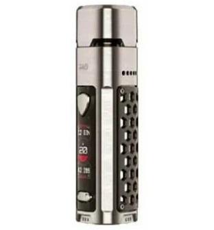 Набор Wismec R40 Silver Black