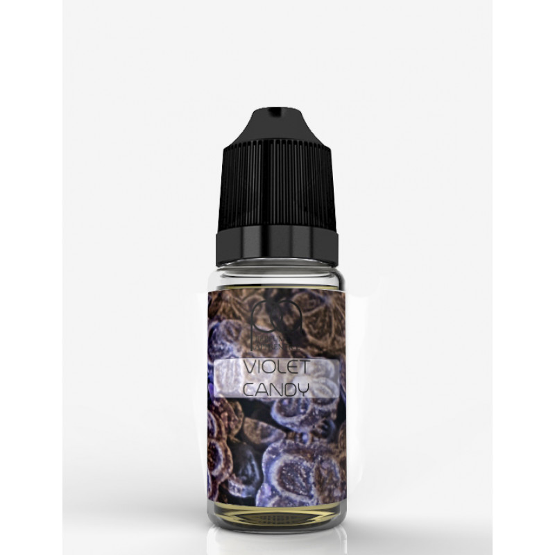 Ароматизатор TPA Violet Candy (фиолетовая конфета)