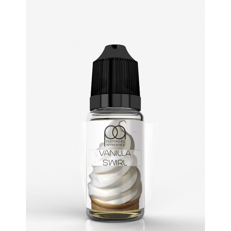 Ароматизатор TPA Vanilla Swirl (ванильное мороженое)